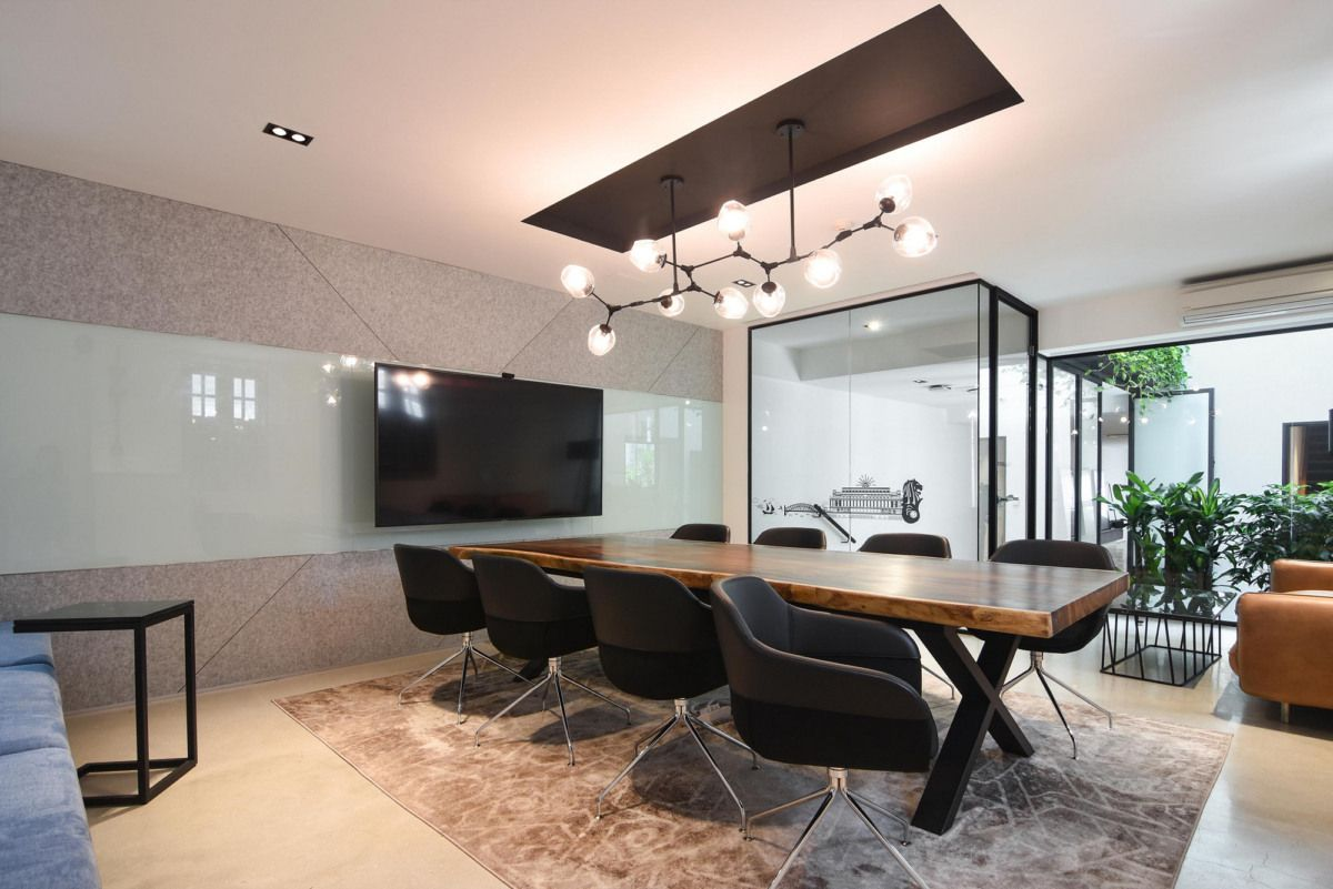Office Tour Mediamonks Offices Singapore Office Design Inspo Office Design Eclectic Furniture