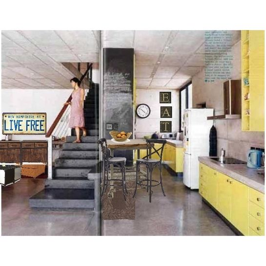 Future Kitchen, mace2525