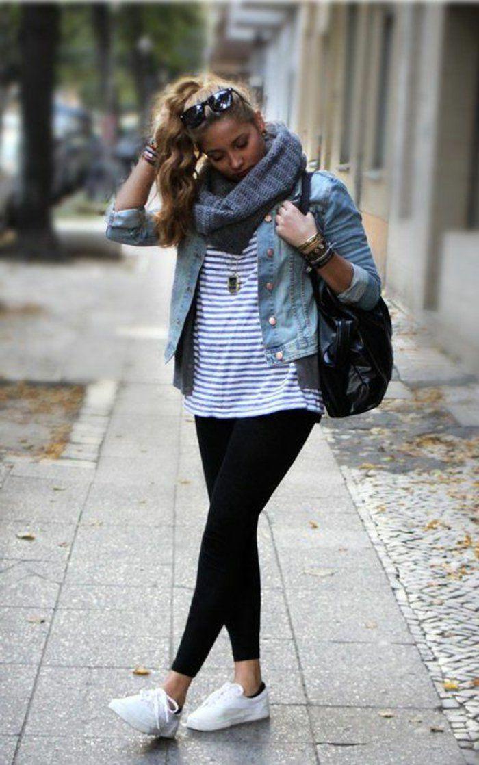 Photo of 81 coole Damen Jeansjacke Modelle – Archzine.net