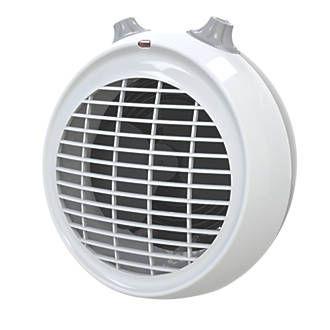 DXUF30TSN FREESTANDING Fan Heater 3000W