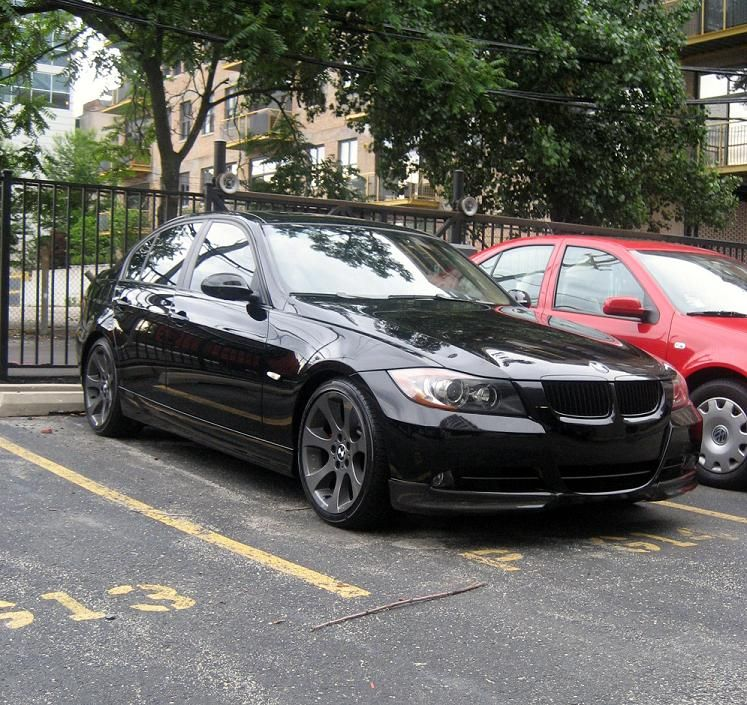 Blacked out E90 330i | Blacked out cars, Super cars, Bmw