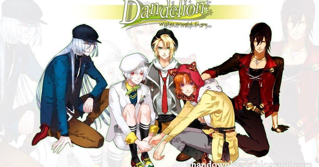 besplatni anime dating games download sastanci za ručak