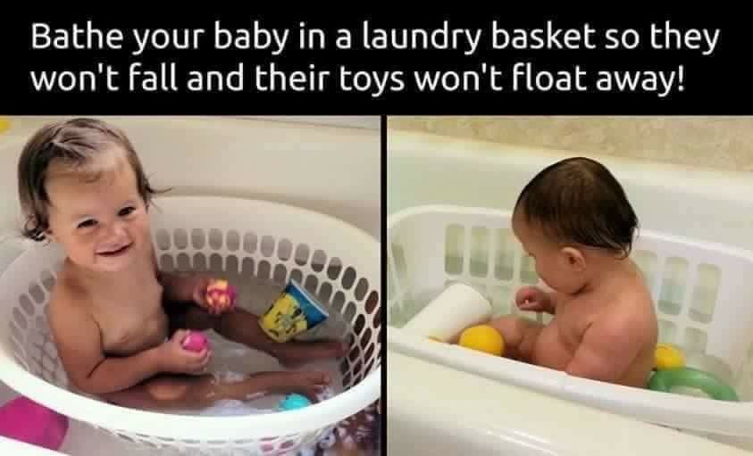 Pin By Selina Gonz On Kids Baby Life Hacks Baby Hacks Baby
