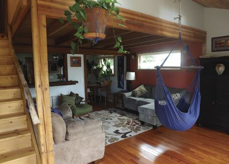 Living in small spaces is eco-friendly, inexpensive, and cozy. Here ...