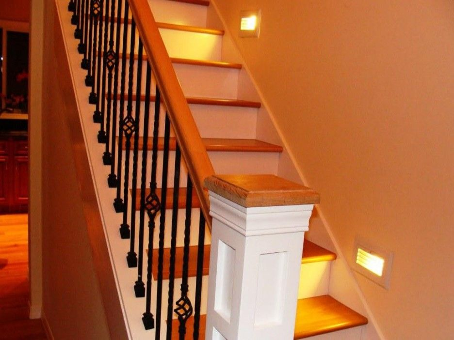 Best Pin On Staircases Remodel 400 x 300