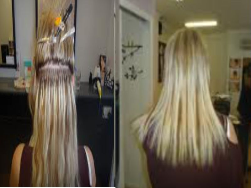Get Great Length Hair Extensions Perth Wa Hair Extensions