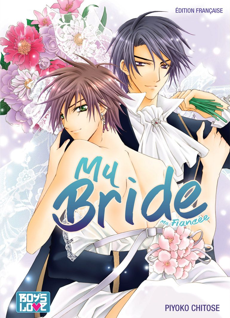 My bride by piyoko chitose boyslove yaoi manga covers my bride livre manga yaoi piyoko chitose boys love boys loves fandeluxe Gallery