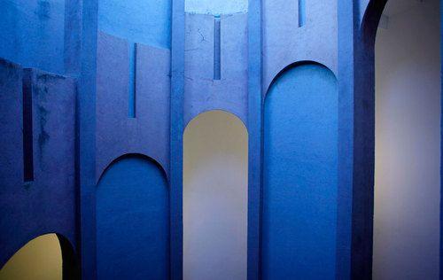 Ricardo Bofill Taller de Arquitectura — La Fabrica