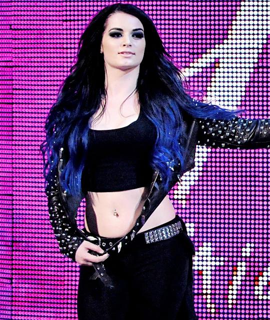 Saraya Jade Bevis Aka Paige Paige Wwe Wwe Divas Paige Wwe Nxt Divas