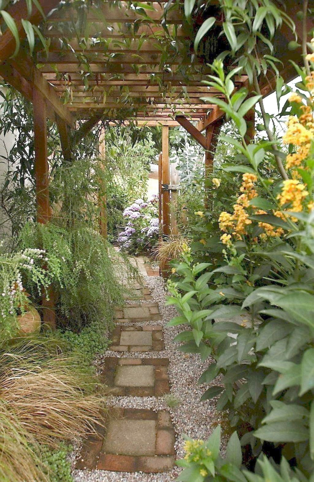 Terramia Garden Grid Sometimes The Simplest Designs Work Repeating The Box Small Garden Design No Grass Backyard Small Garden