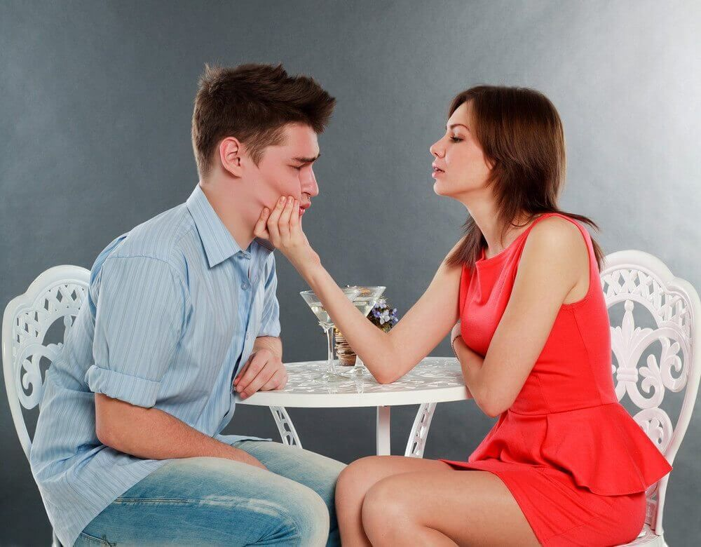 How to deal with moody boyfriend