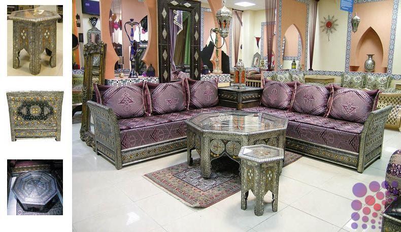 مفروشات داليا للاثاث الراقي Furniture Home Living Decor