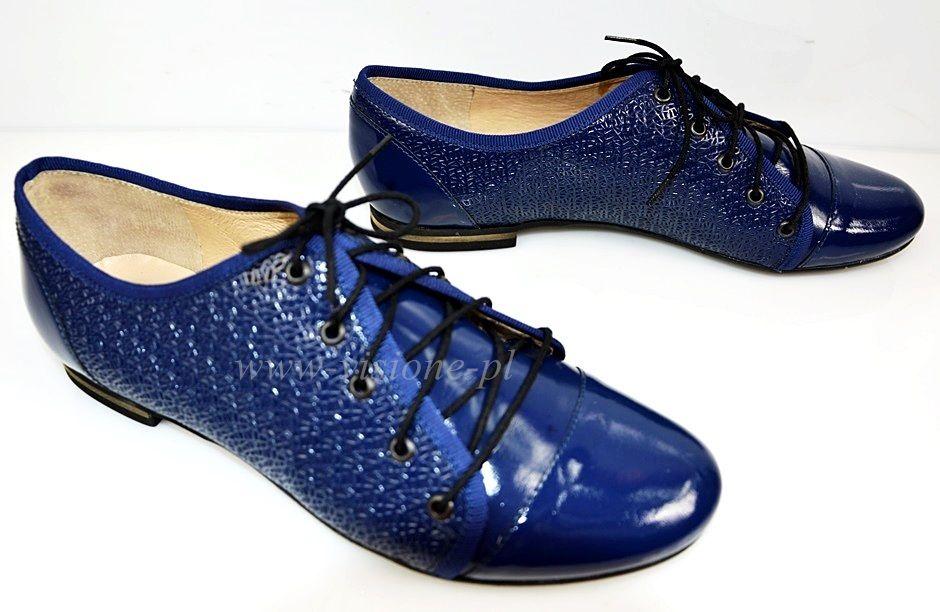 Anis Granatowe Polbuty Sznurowane Skora 2186 4941726924 Oficjalne Archiwum Allegro Dress Shoes Men Oxford Shoes Shoes