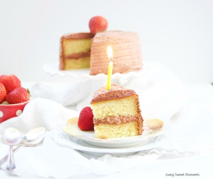 6 Amazing SugarFree Cake Recipes Birthday cake recipes