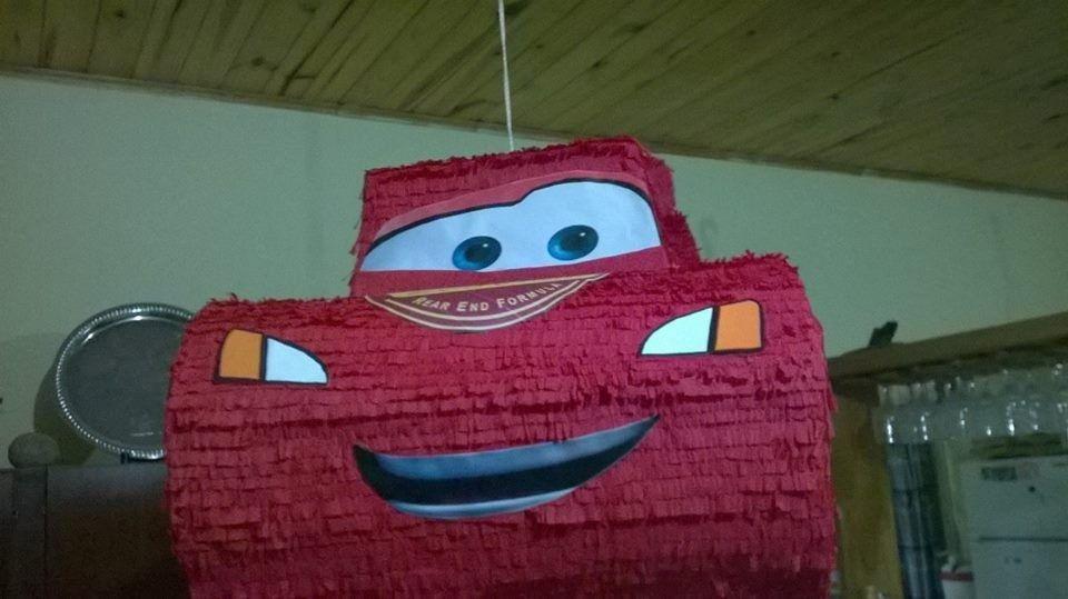 Resultado de imagen para como hacer una piñata
