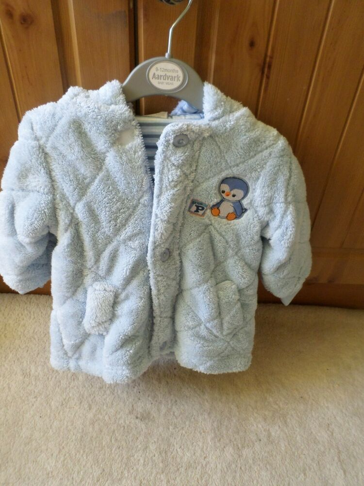 Baby Boys Aadvark Winter Coat 9 12 Months Bnwt Aardvark Coat Casual Winter Coat Boys Winter Coats Baby Boy Coat Winter