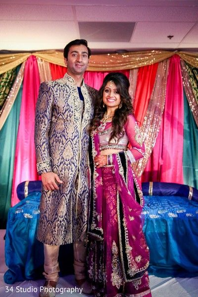 Pre-Wedding Celebration http://www.maharaniweddings.com/gallery/photo/37729