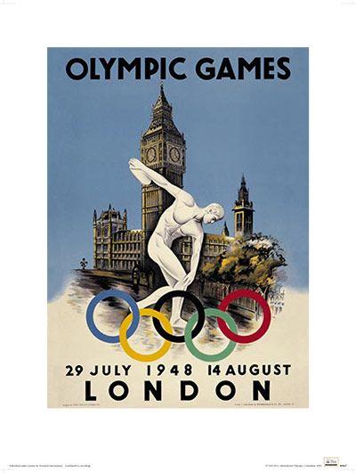 Lontoon olympialaiset 1948