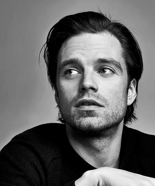 So Beautiful Sebastian Stan Bucky Sebastian