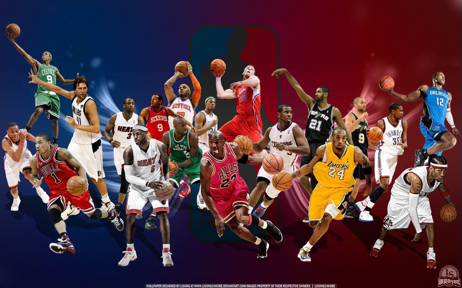 Basketball Players Seeking Professional Management Alex Sports Group Nba Wallpapers Nba Mvps Basketball Wallpapers Hd