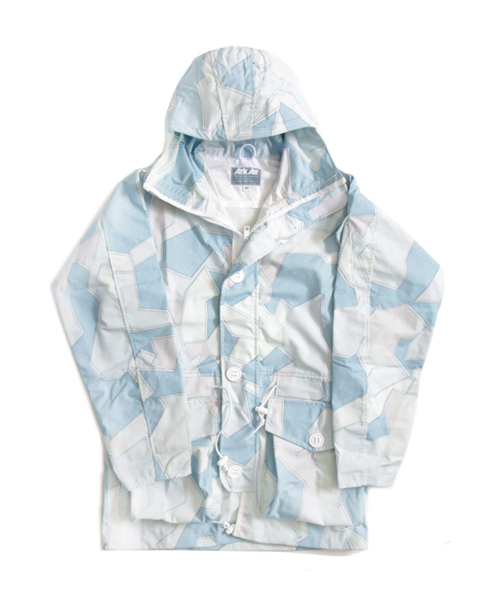 b976b5c7f3c52 Arktis arctic camo jacket | Camouflage | Camo jacket, Jackets, Camo ...
