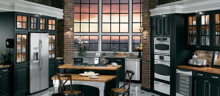 With Ge S Virtual Kitchen Designer Tool Choose The Layout You