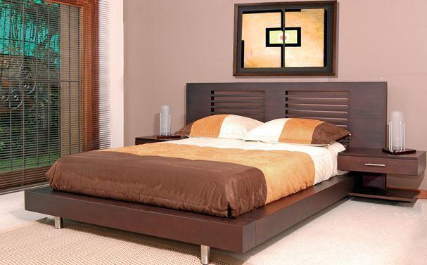 Alcoba decoraci n pinterest alcoba muebles - Pintar dormitorio principal ...