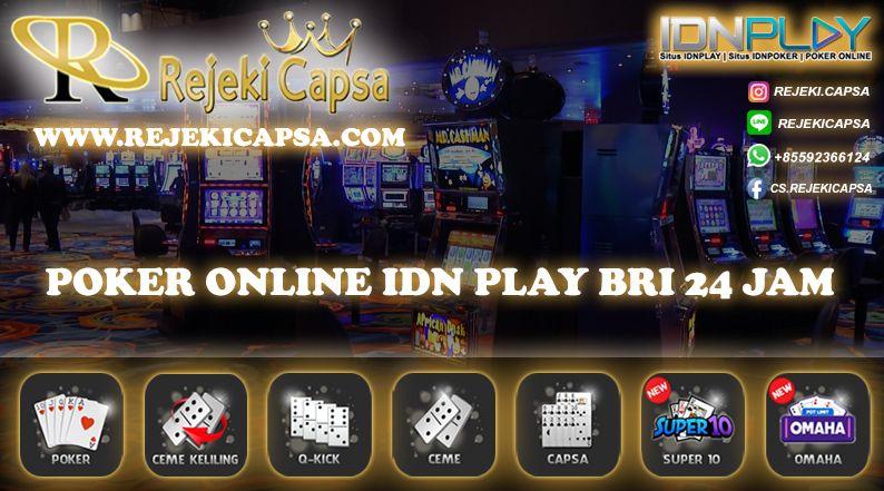 Poker Bri24jam Pbri24jam Profil Pinterest