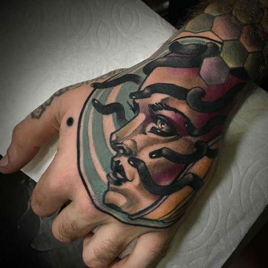 tattoo tattoos london astronaut thievinggenius