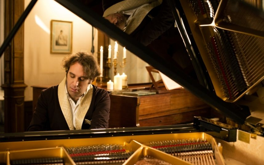 Chilly Gonzales is a rapper, classically trained pianist – and Daft Punk's   secret weapon. Neil McCormick meets him