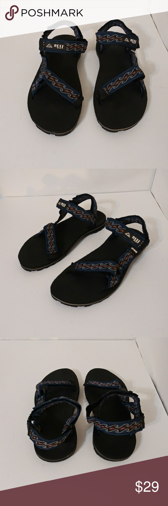 Sandals, Reef shoes, Flip flop sandals