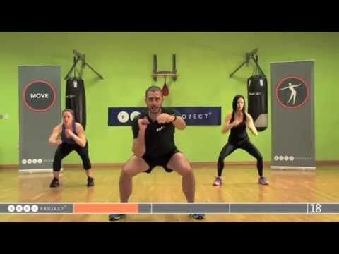 low impact 30 minute cardio workout beginner/intermediate