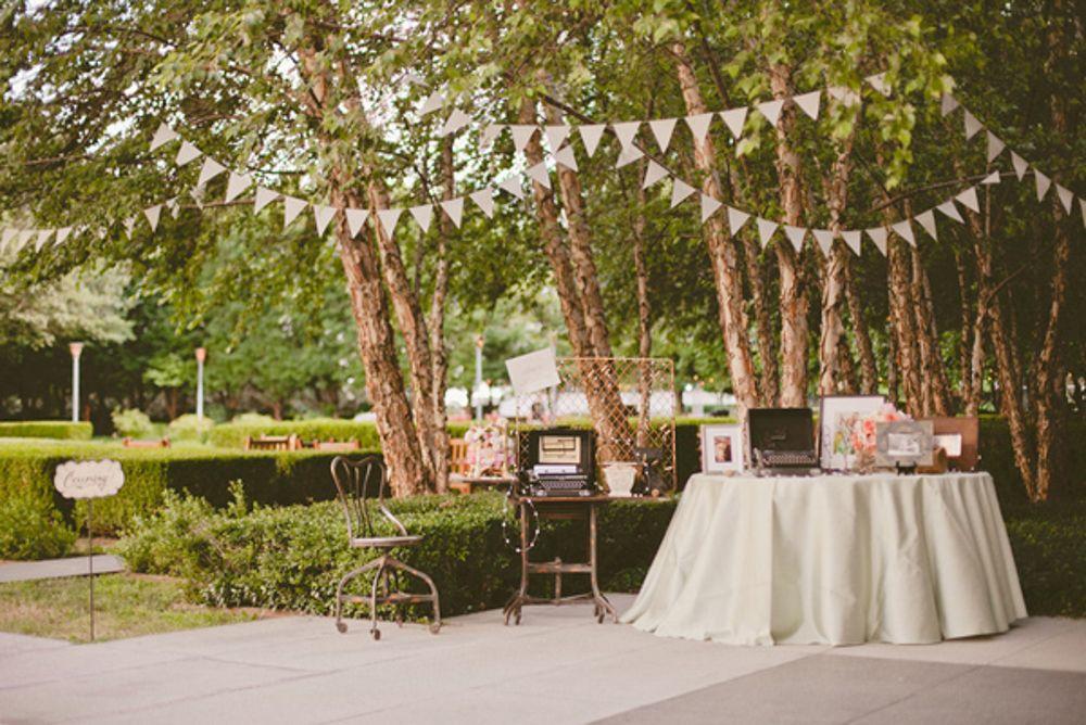 We Outdoor Wedding Decor Ideas To Transform Your Back Garden Or Event Into A Delight