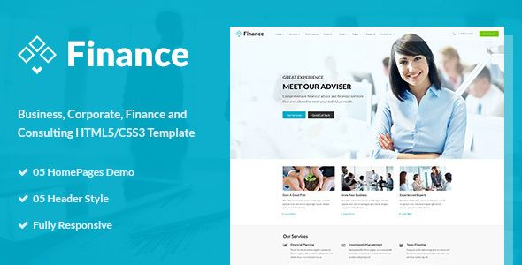 Finance business financial html5 template finance business finance business financial html5 template flashek Image collections