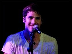 Someday I will meet him