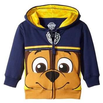 113b0cb50 Paw Patrol Big Face Character Zip-up Hoodie Sweatshirt (Toddler Boys ...