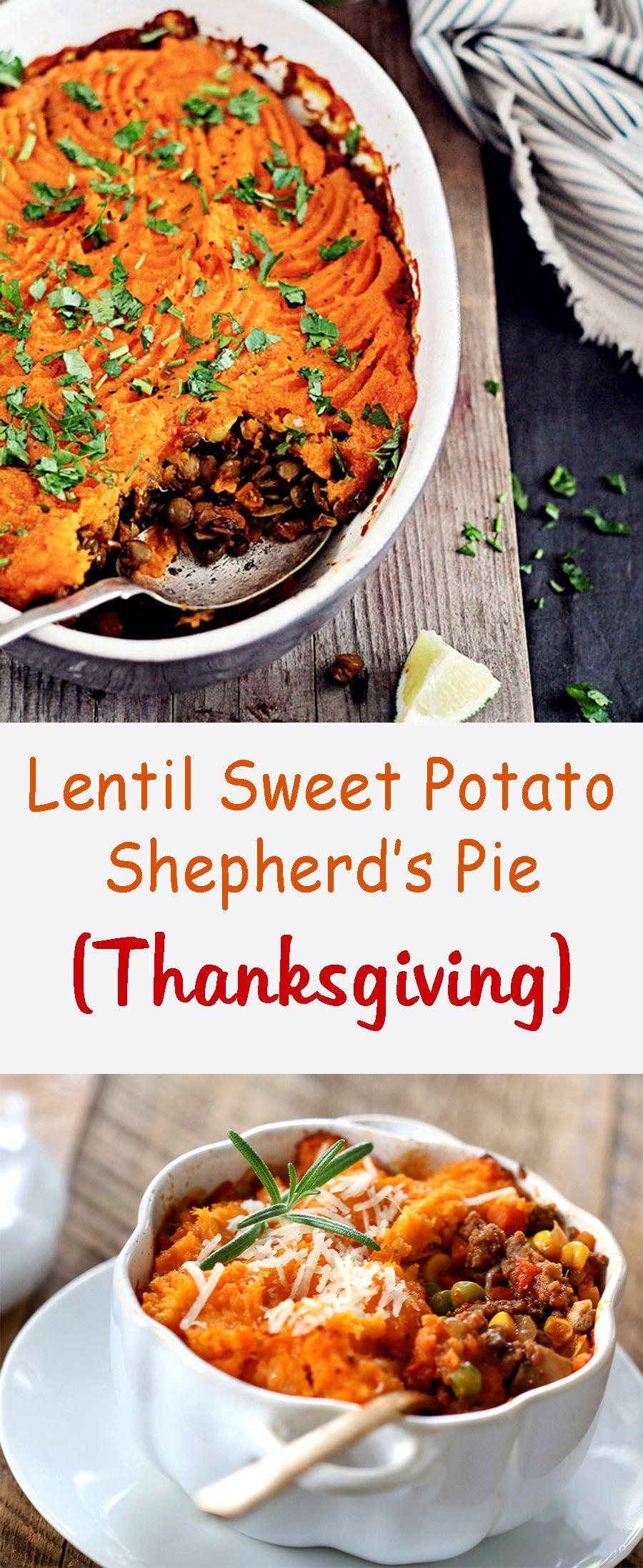 Vegan Lentil Shepherd S Pie With Sweet Potato Mash Recipe In 2020 Vegan Shepherds Pie Vegan Recipes Easy Mashed Sweet Potatoes