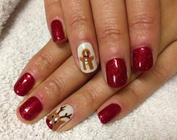 #creative #ideas #idea #chritmas #nails #polish #art #love #inspiration #tutorial #diy #make #tips #loveit #blogger #instablog #instagood #inspo #followme #hack #psychostuff