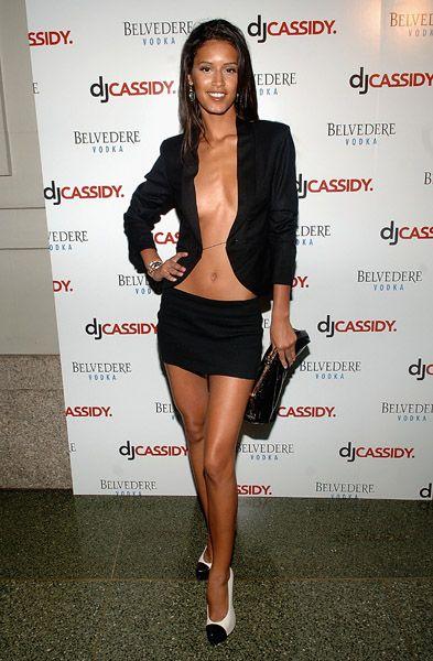 Trashy Cocktail Dress
