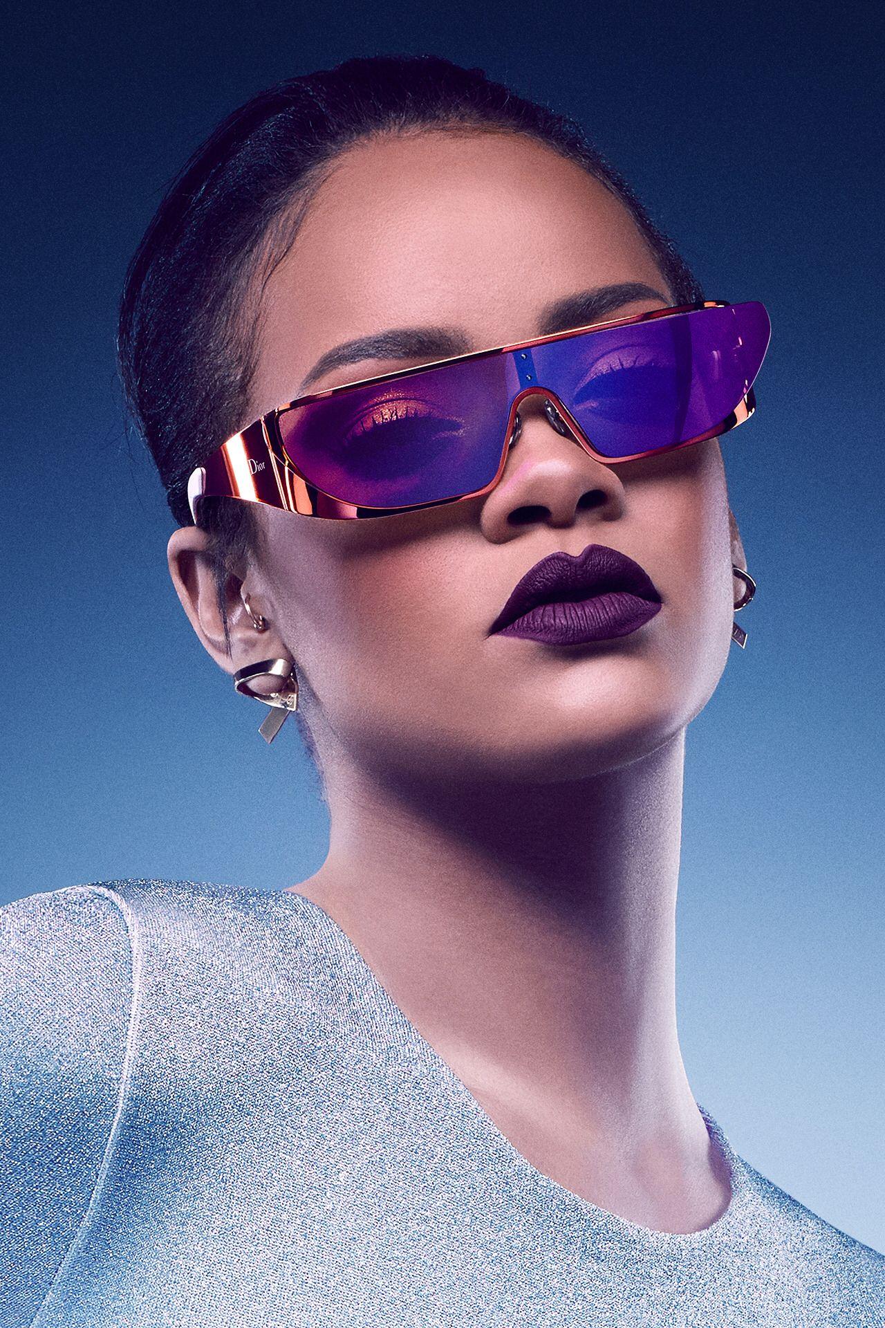 Pinterest ↠  ndeyepins   Rihanna pour Dior   Rihanna for Dior ... cd62e69f5d5a
