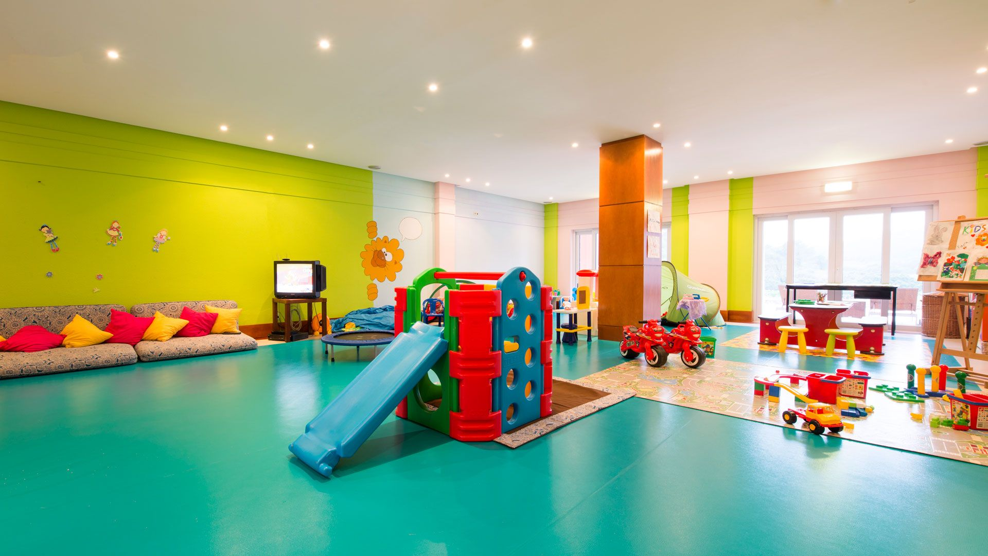 Playing house diy kid - Children Indoor Playground Indoor Play For Toddlers Bay Area Kids Indoor Playground Kid Playing Room