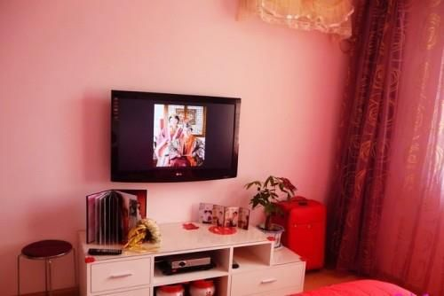 Chinese wedding bedroom. Red red red. | Chinese Culture | Pinterest ...