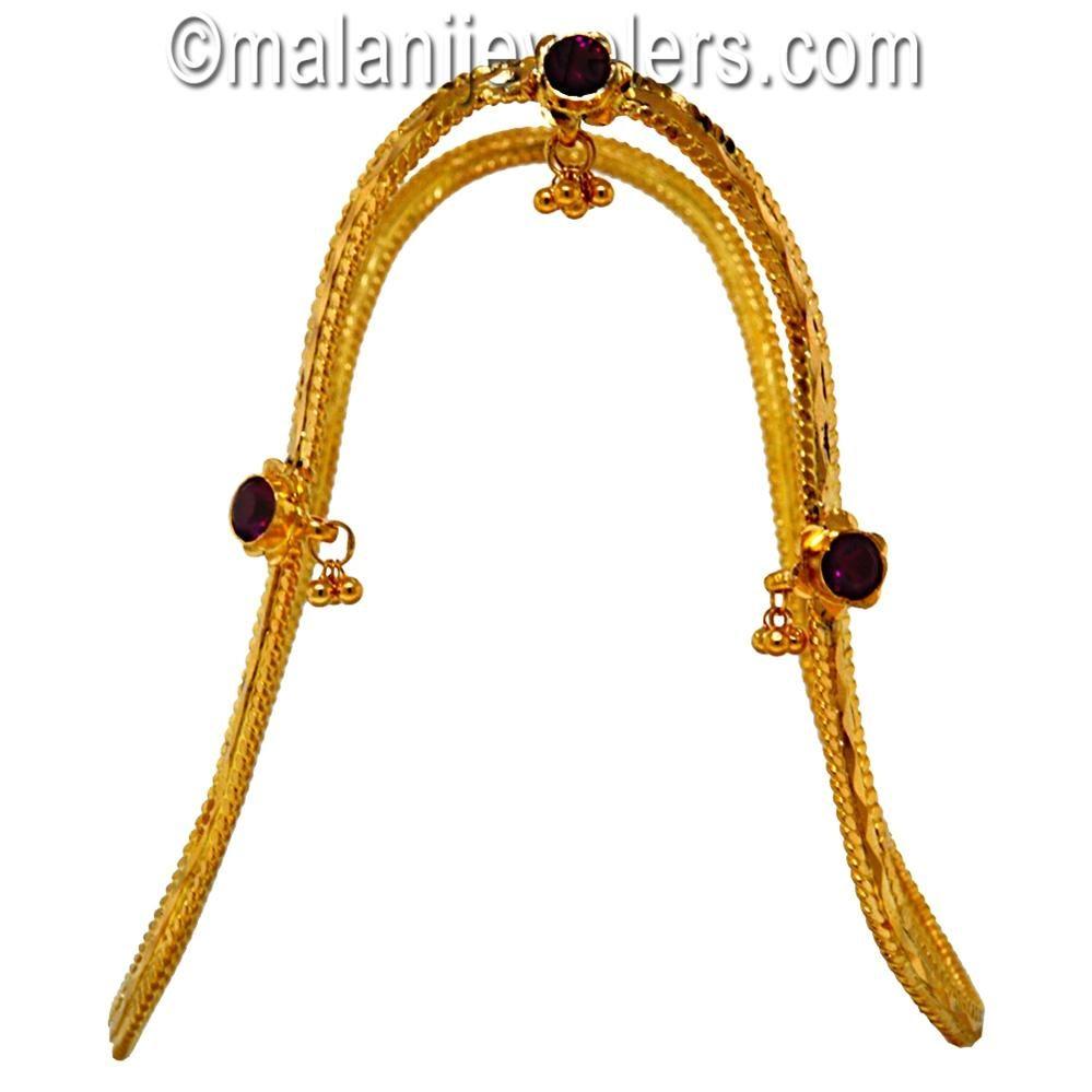 Pin by Malani Jewelers on Indian Gold Jewelry