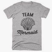 Team Meerjungfrau T Shirt   #TeamMeerjungfrauTShirt  Team Meerjungfrau T Shirt  ... #fitness #fitnes...