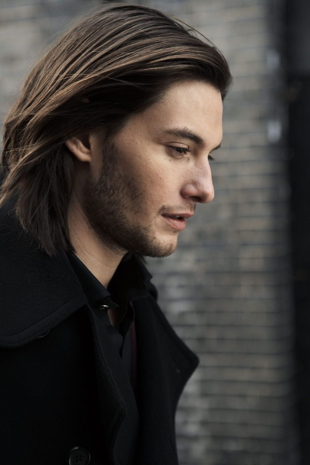 Watch Ben Barnes (born 1981) video