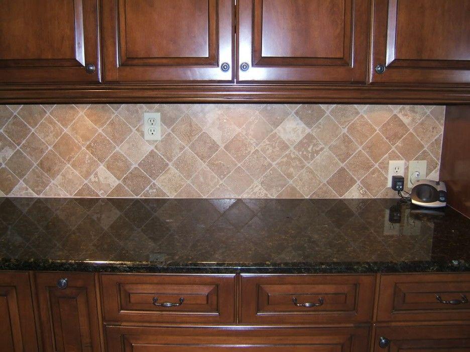 fascinating kitchen cabinet backsplash red | Kitchen. Fascinating Kitchen Countertops And Backsplashes ...