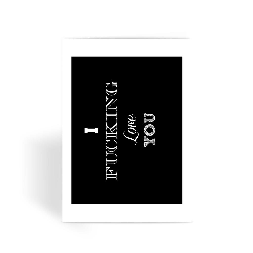 Shop Now! F** Love Greeting...  http://www.blueponystyle.com/products/greeting-card?utm_campaign=social_autopilot&utm_source=pin&utm_medium=pin   #etsymntt #EtsySocial #ESLiving #EpicOnEtsy #etsyretwt #gift #ATSocialUK  #shopifypicks