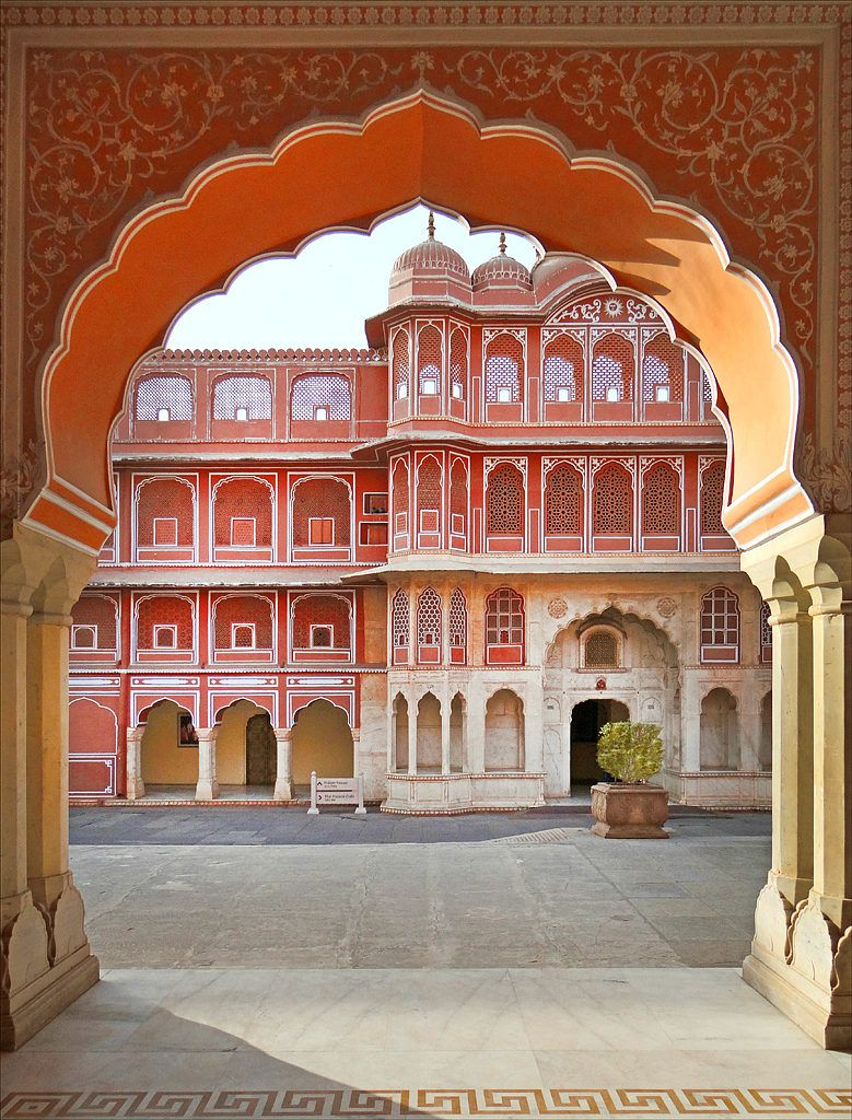 5 Incredible Reasons Why Jaipur Is Worthy Of Your Bucketlist City Palace Jaipur Travel Around The World India Travel