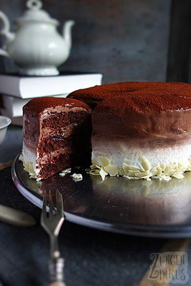 Schokotorte Einfach Recipes Pinterest Cake Desserts And Kuchen