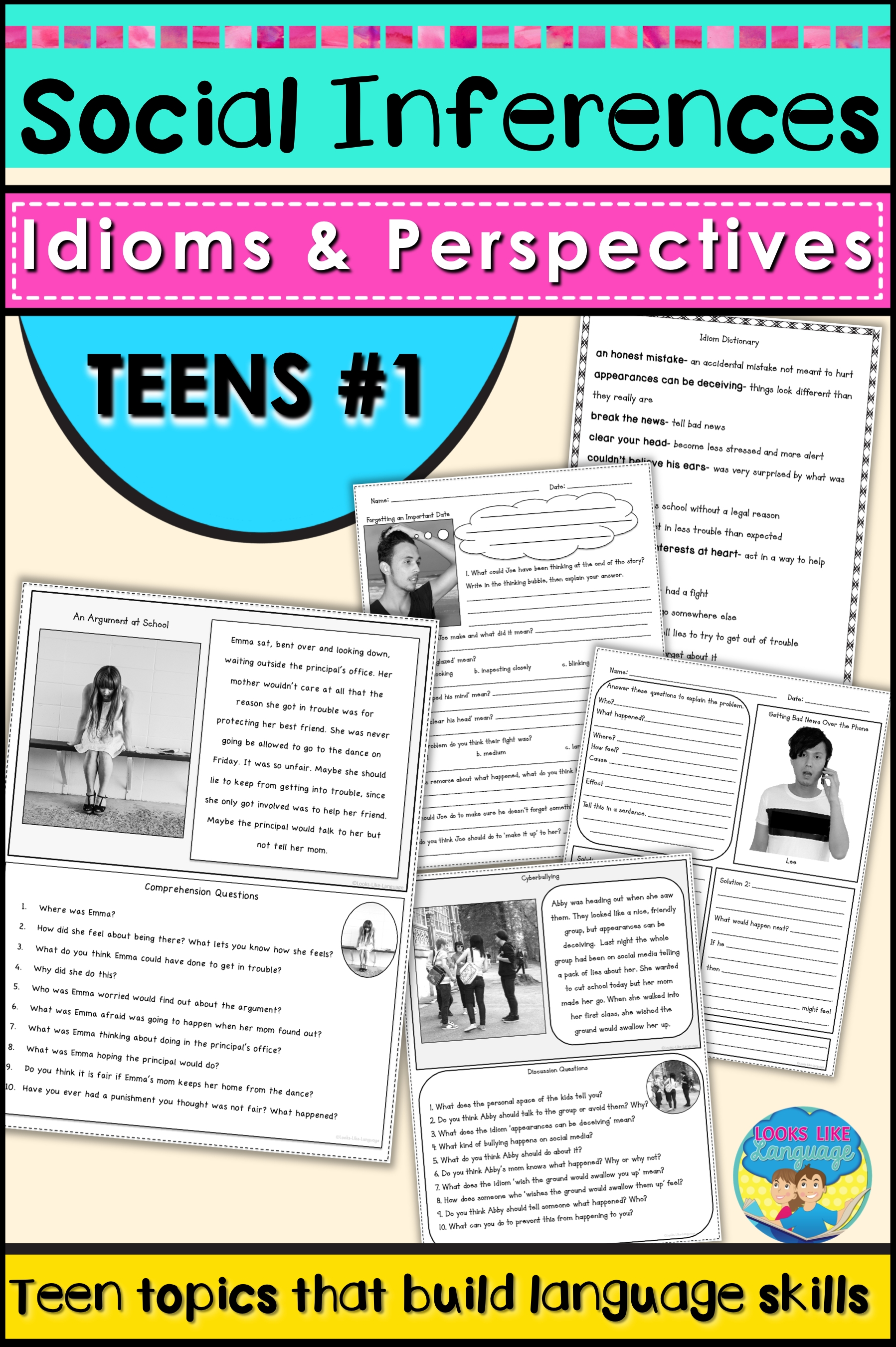 How To Improve Social Skills That Teens Need For Life
